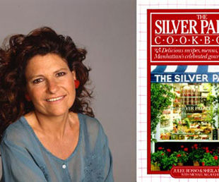 Silver Palate and Sheila Lukins