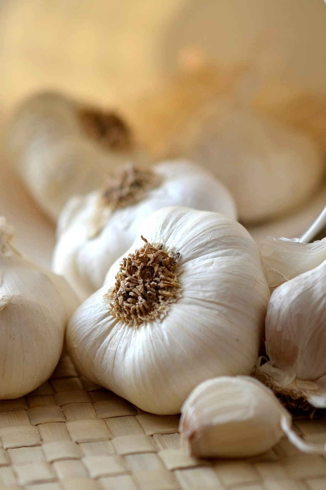 Mincing Garlic Super Fine / pixabay.com / congerdesign