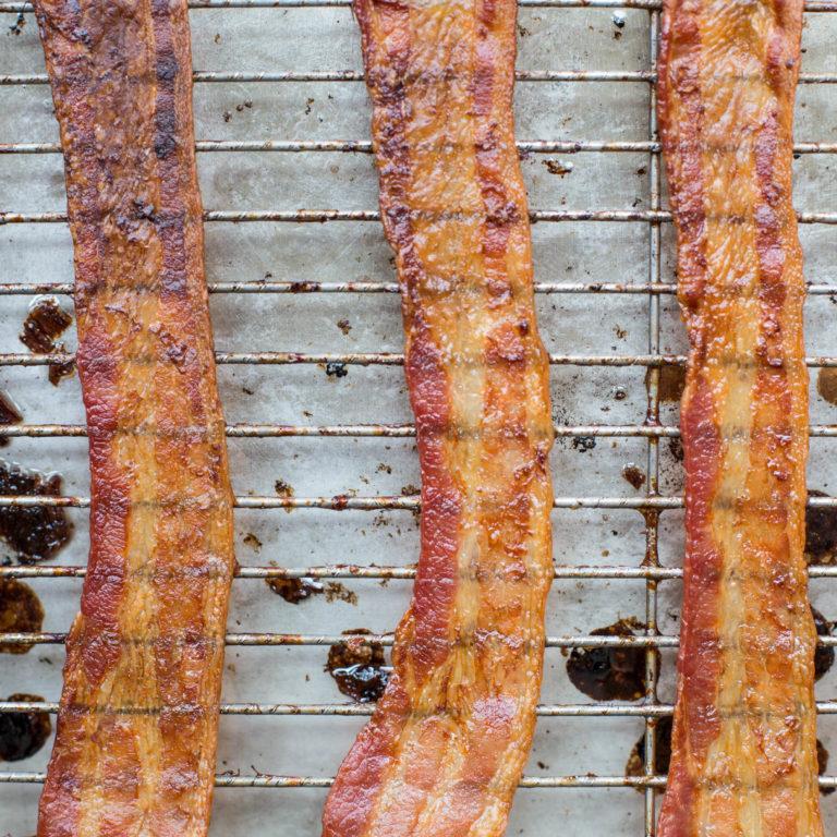 How to Bake Your Bacon / Sarah Crowder / Katie Workman / themom100.com