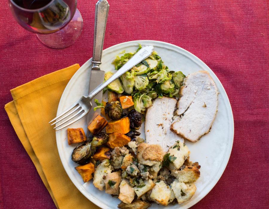 Thanksgiving Turkey Breast