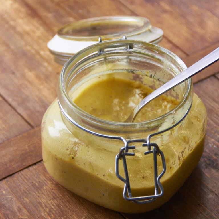 The Best, Basic Marinade of the Summer: Dijon, Garlic and Lemon Marinade / Mia / Katie Workman / themom100.com