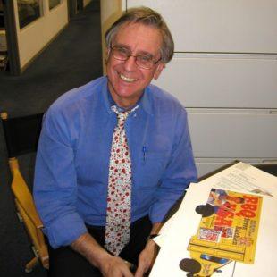 Peter Workman