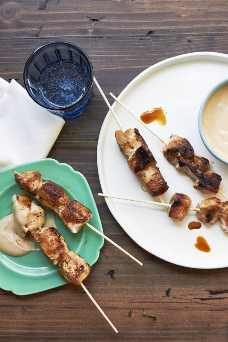 West Indian Chicken Recipe / Mia / Katie Workman / themom100.com