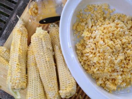 Loads of fresh kernels: