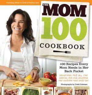 Mom 100 Book Cover