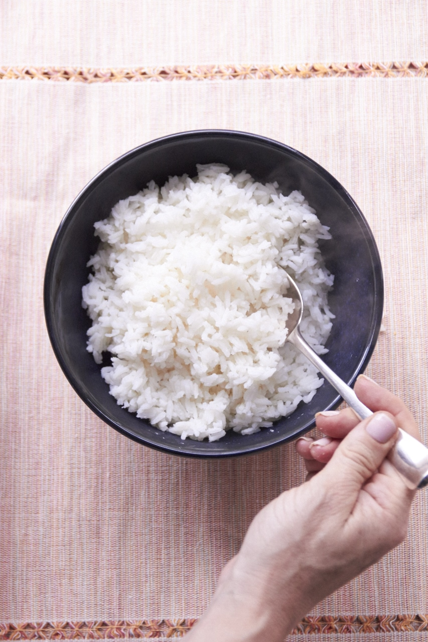 10 Ways to Use Leftover Rice
