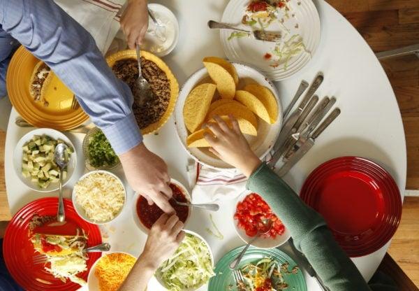 taco night/Katie Workman/5 of My Kids' Favorite Dinners