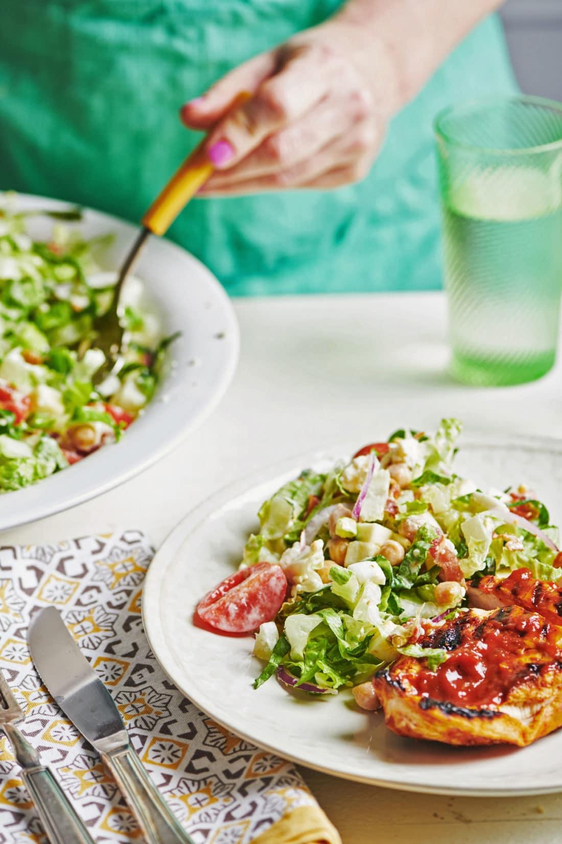 25 Easy Summer Salad Recipes