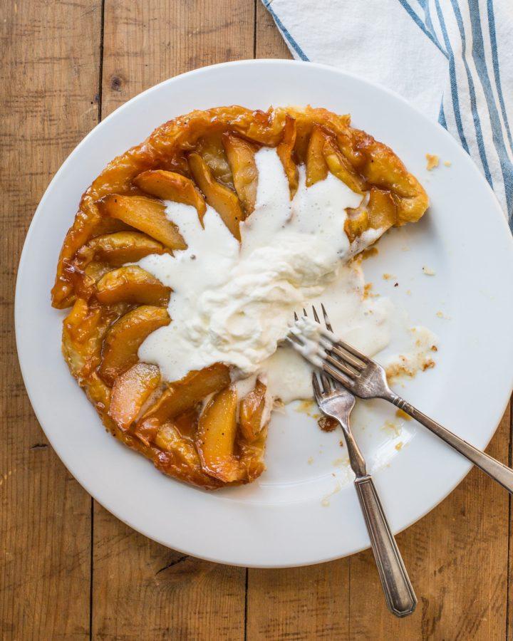 How Do You Cook with Pears? / Sarah Crowder / Katie Workman / themom100.com