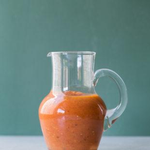 Roasted Tomato Sauce / Sarah Crowder / Katie Workman / themom100.com