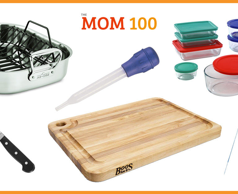 11 Must-Have Thanksgiving Tools