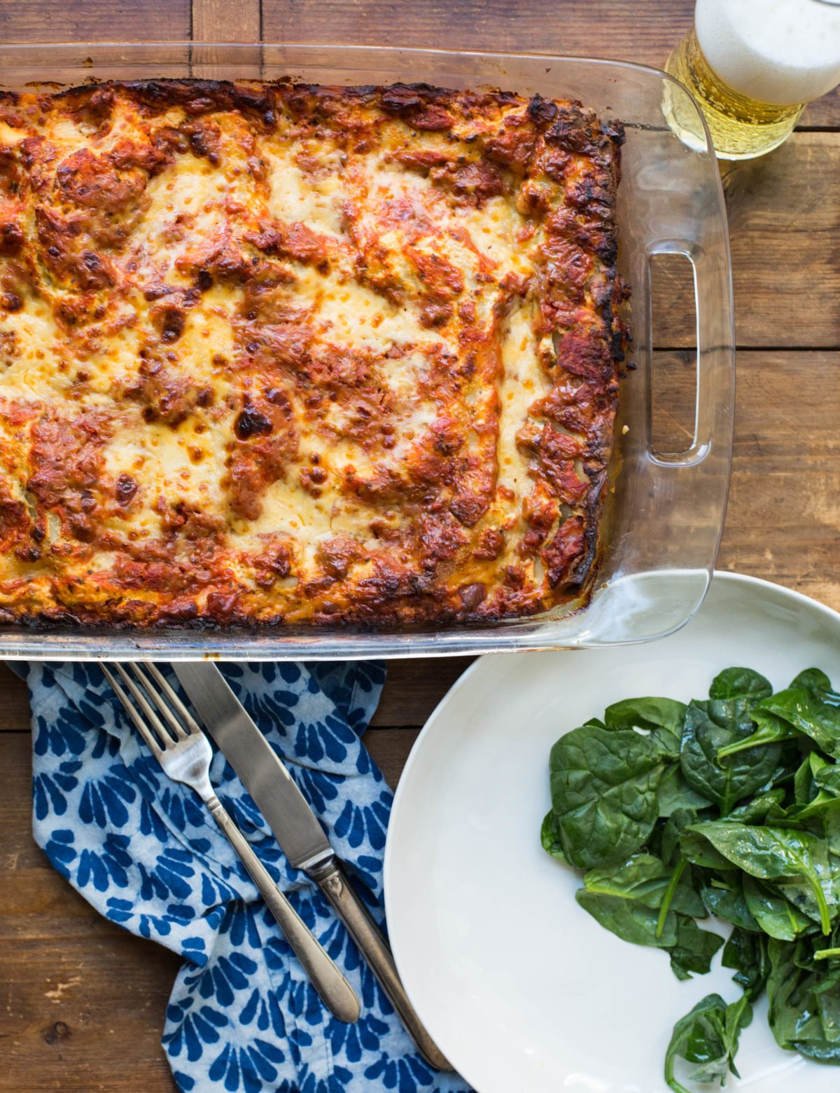 How to Freeze and Defrost Casseroles