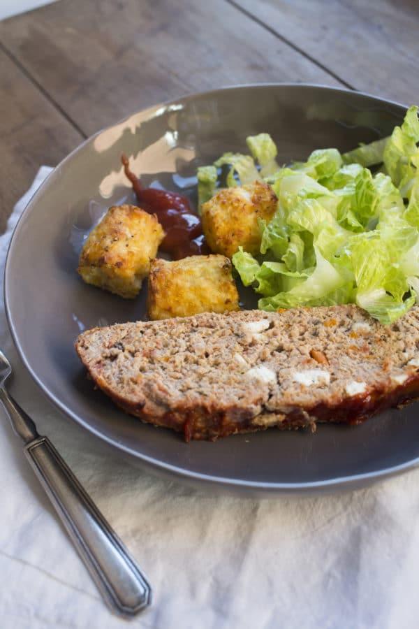 Cauliflower Tots / Lucy Beni / Katie Workman / themom100.com
