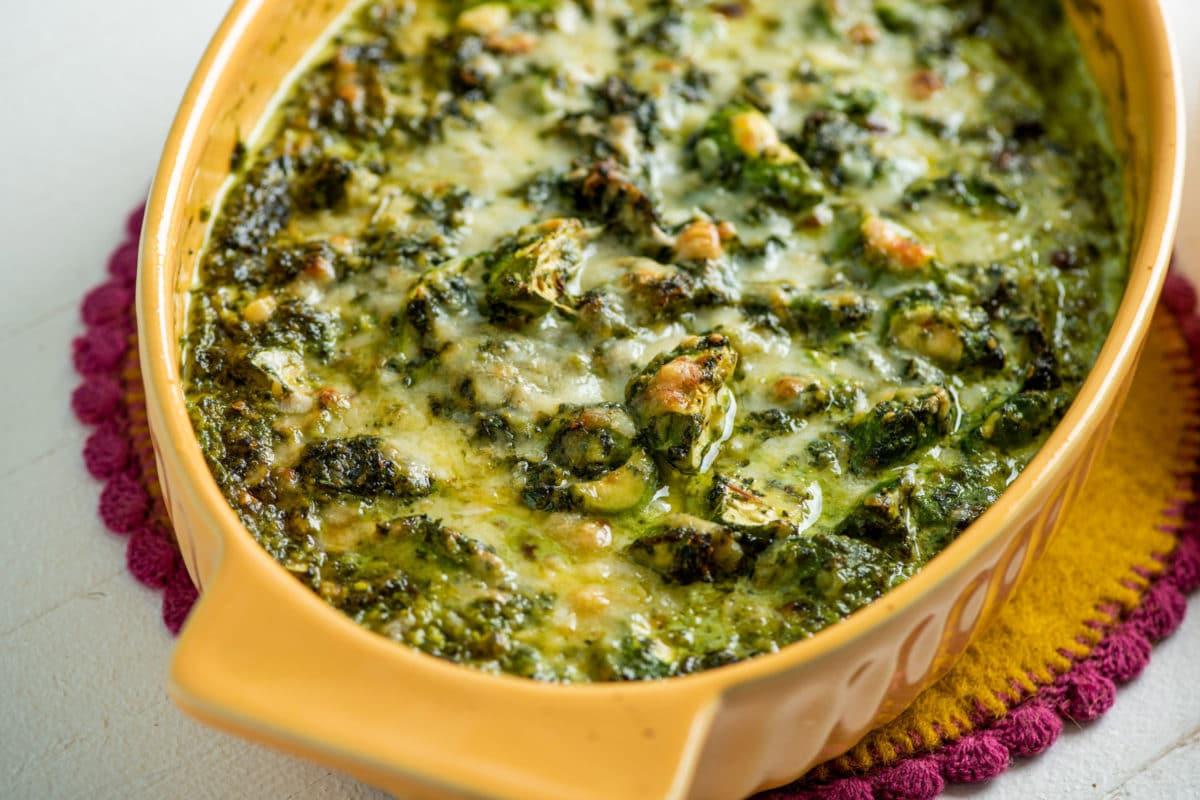 Patty pan Squash Recipes / Katie Workman / themom100.com / Photo by Cheyenne Cohen