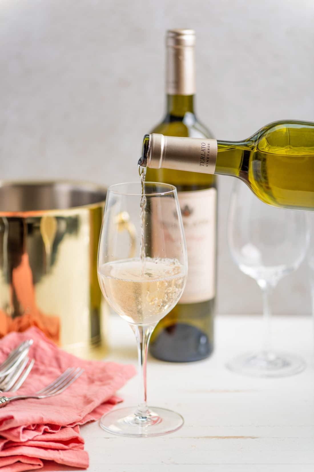Terlato Wines / Katie Workman / themom100.com / Photo by Cheyenne Cohen