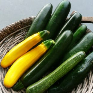 How to Cook Summer Squash and Zucchini / Katie Workman / themom100.com
