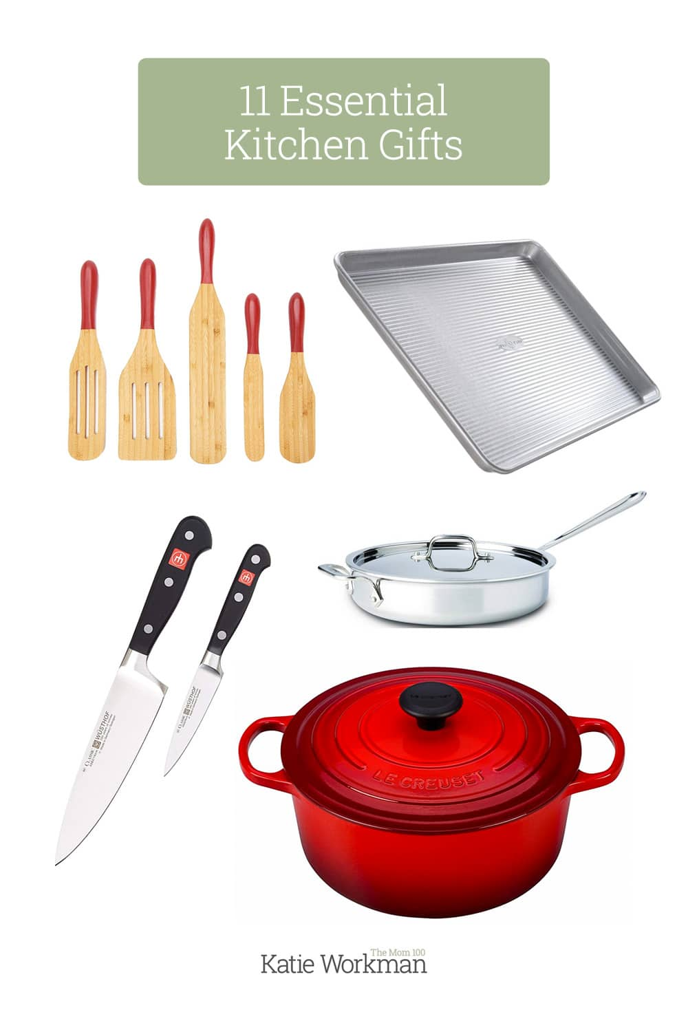 11 Essential Kitchen Gifts for the Holidays 2020