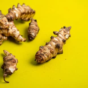 How to Cook Jerusalem Artichokes