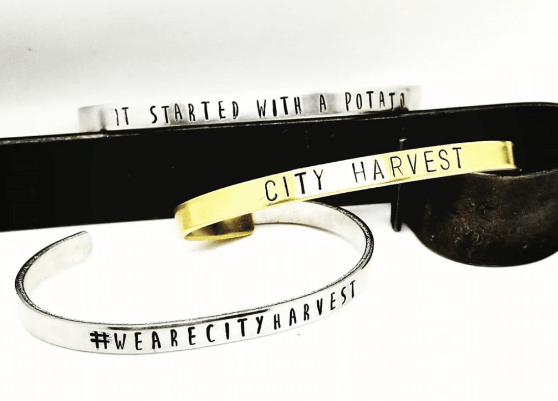 City Harvest Bracelets