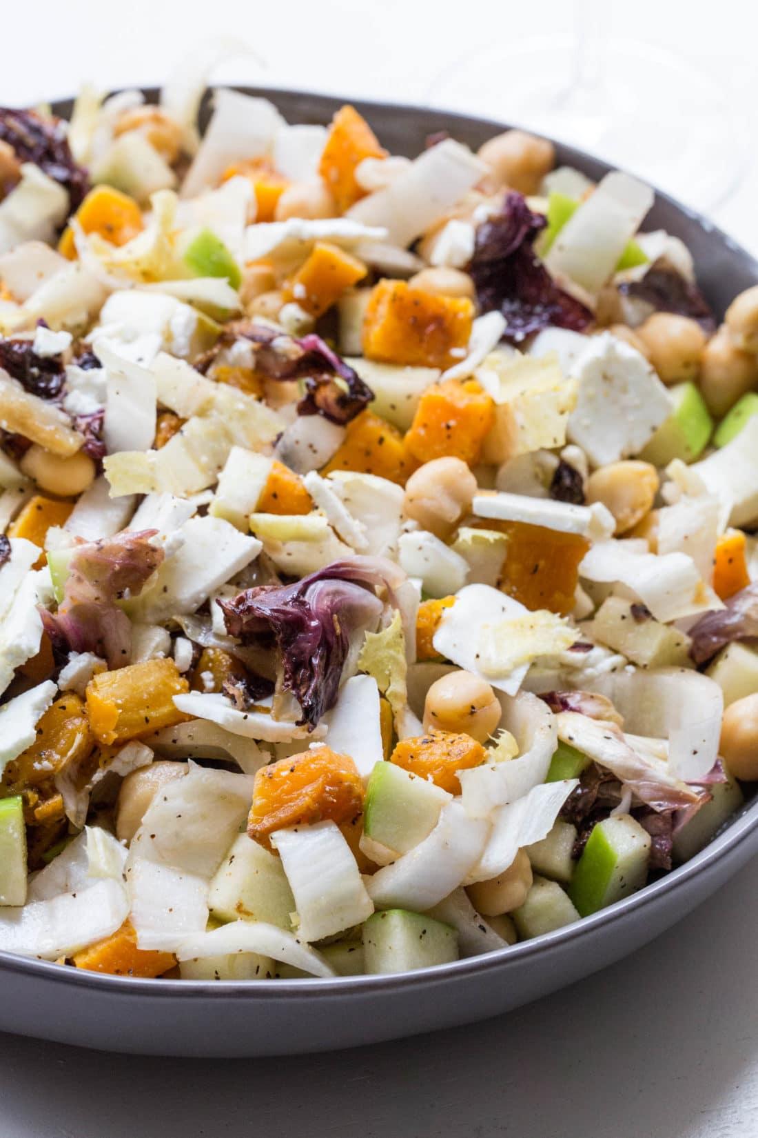Chopped Winter Salad