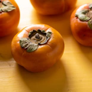 How to Cook Persimmons