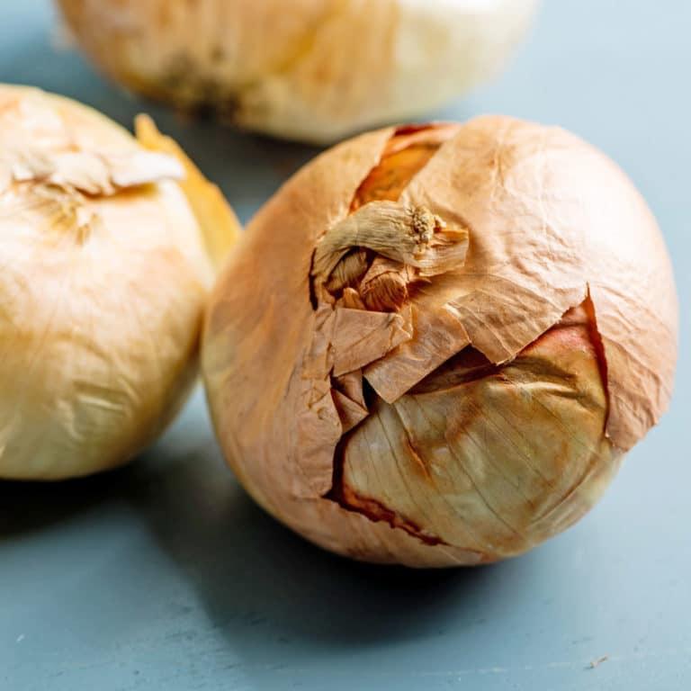 How to Cook Vidalia Onions