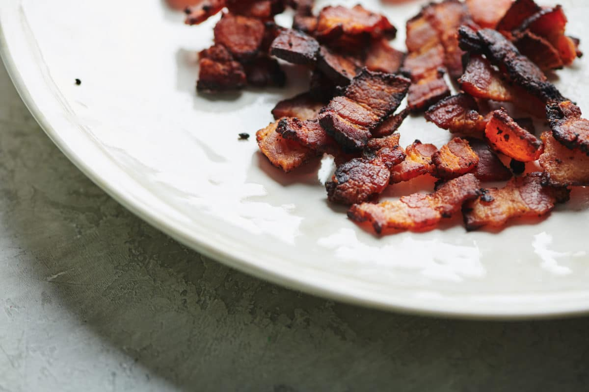 How to Make Bacon Lardons