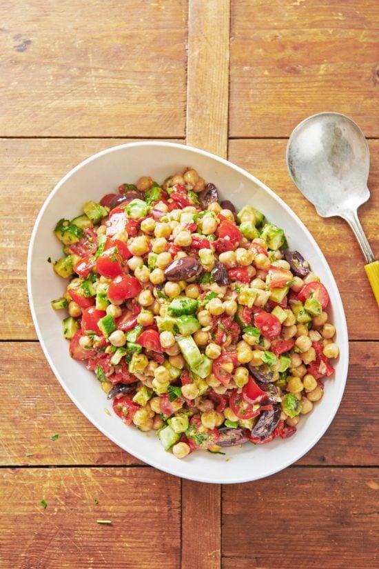 10 Super Flexible Pantry Bean Recipes