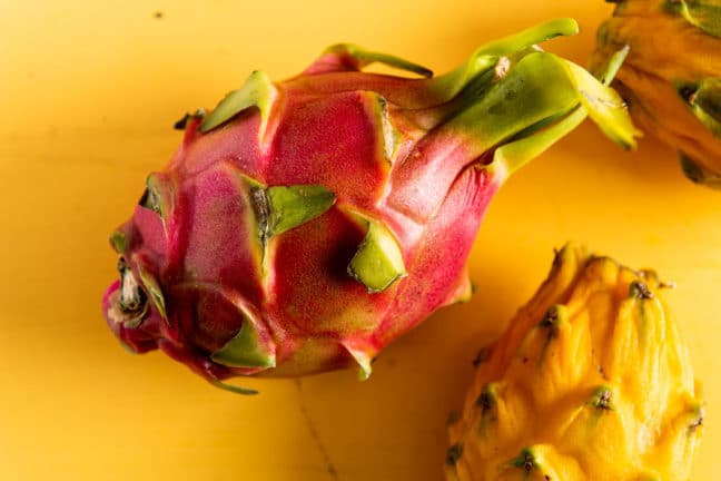 How to Prepare and Eat Dragon Fruit