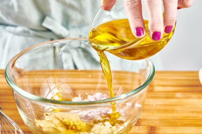 Lemon Garlic Chicken Marinade