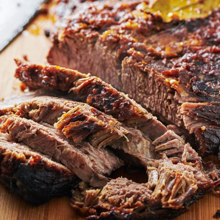 Oven Baked Beef Brisket Recipe The Mom 100