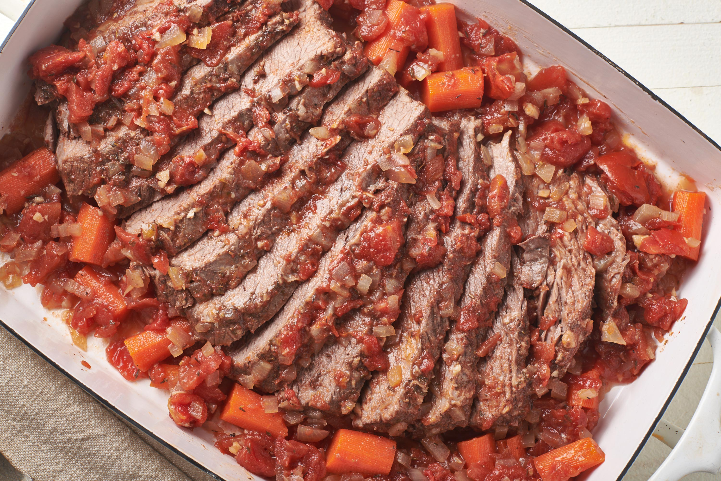 Classic Jewish Brisket For The Holidays The Mom 100