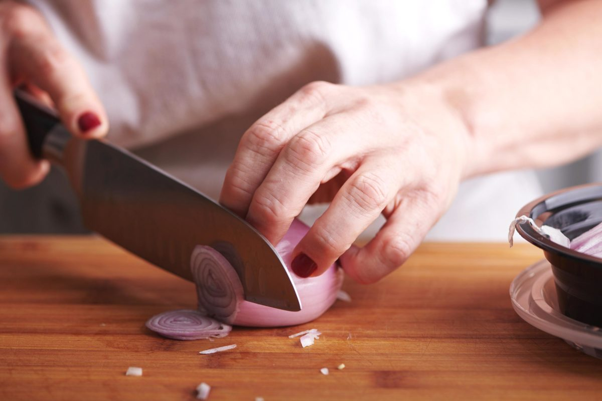 How to Make Crispy Shallots
