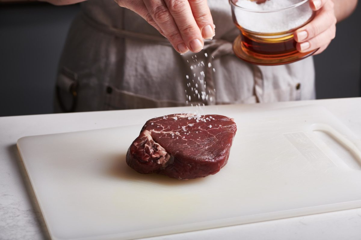 How to Cook Filet Mignon