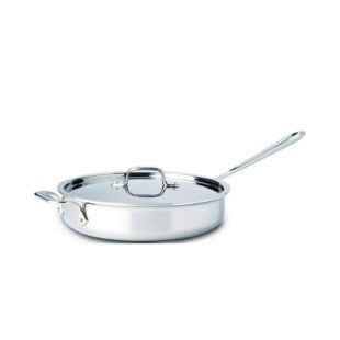 All-Clad Saute Pan, 3-Quart