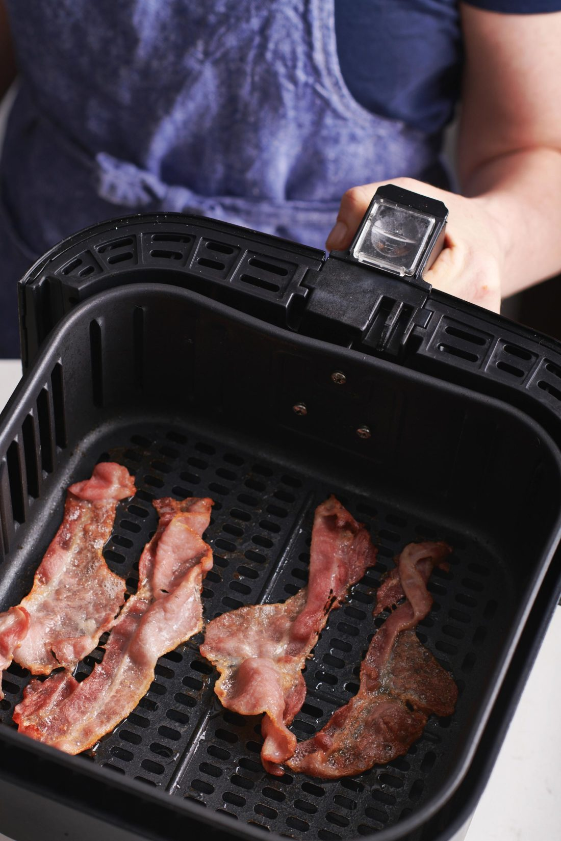 How to Make Bacon in the Air Fryer