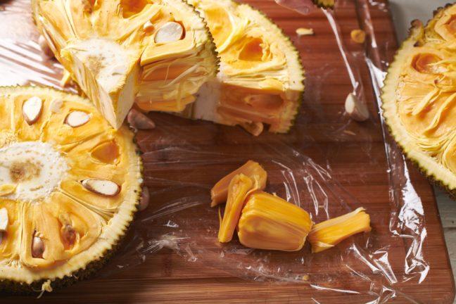 How to Cook Jackfruit