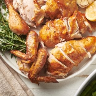 How to Make a Perfect Roast Chicken