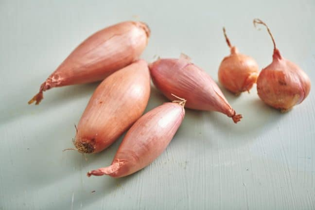 How to Cook with Shallots