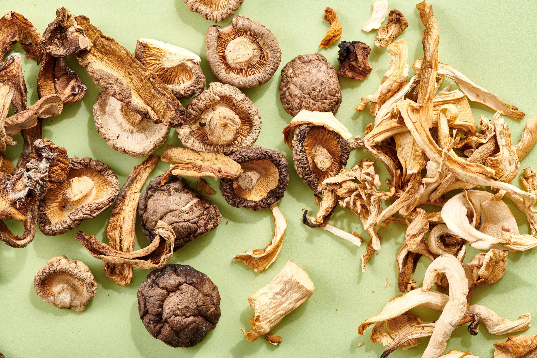 How to Cook Dried Mushrooms + 8 Mushroom Recipes — The Mom 100