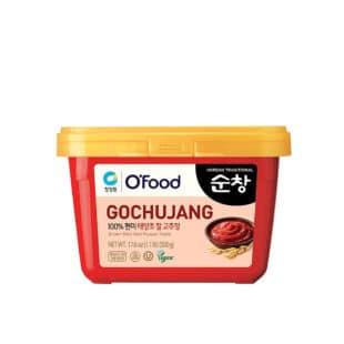 Chung Jung One Gochujang Red Pepper Paste