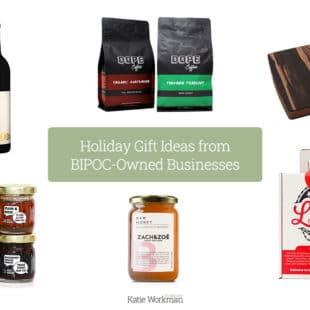 Holiday Gift Ideas from BIPOC-Owned Businesses