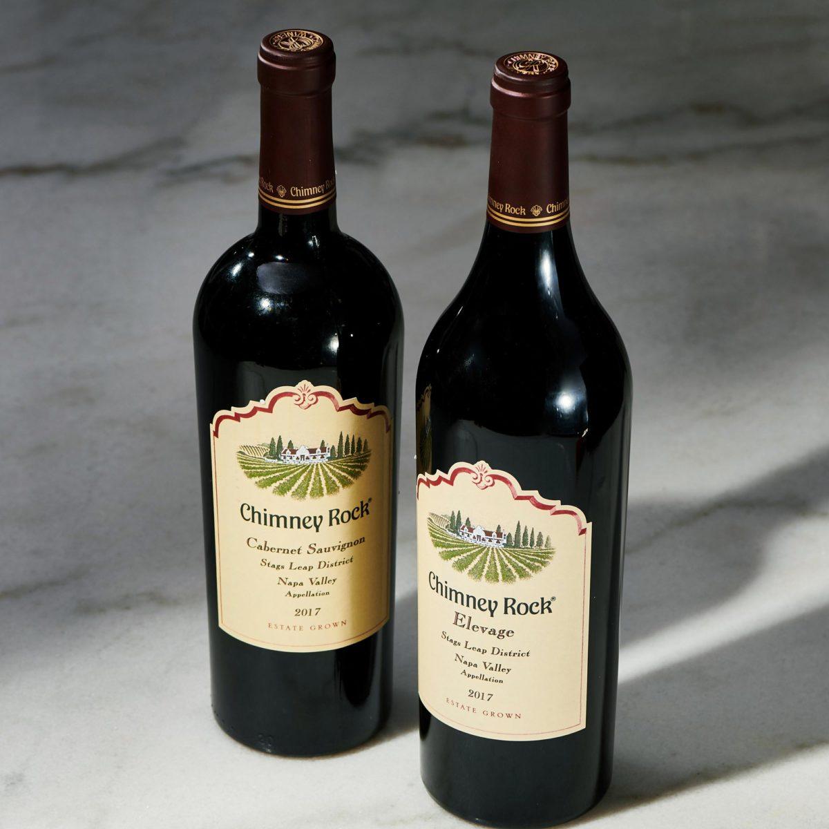 Chimney Rock Wines