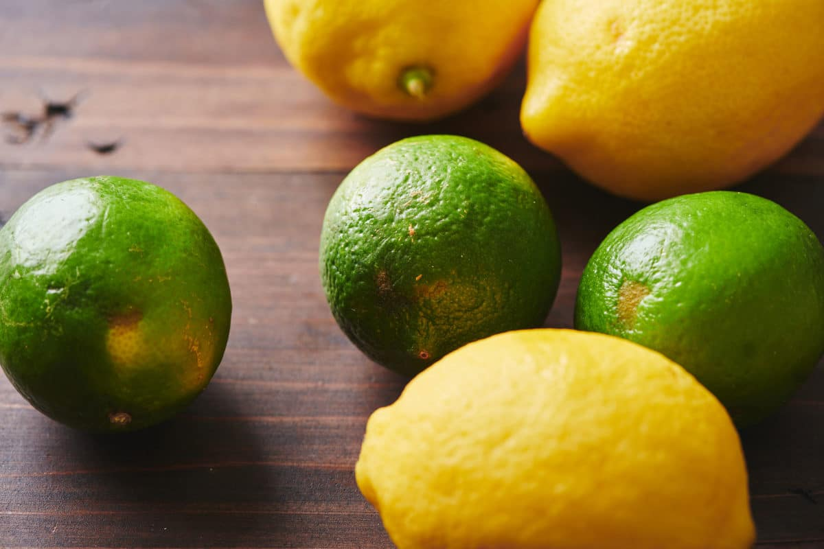 How to Cook with Lemons