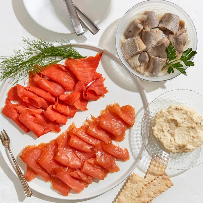 Acme Smoked Fish Fishmonger's Favorites Collection