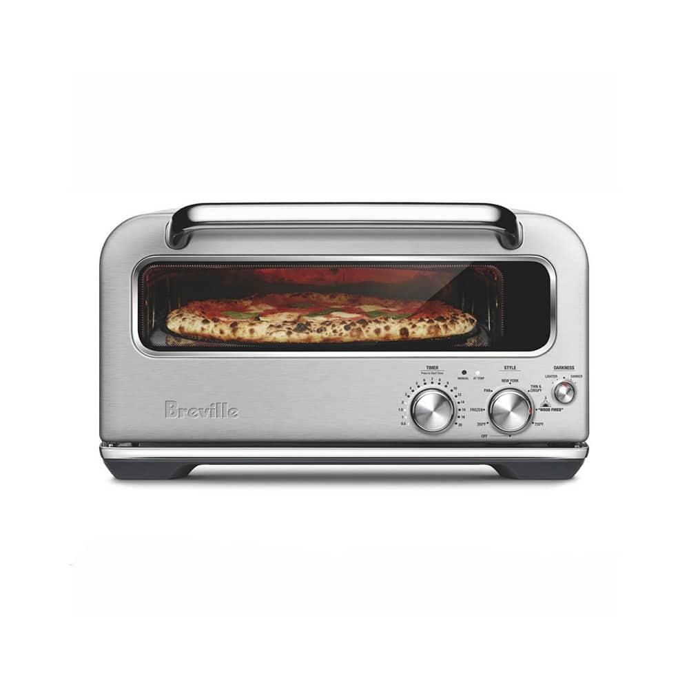 The Breville Smart Oven Pizzaiolo