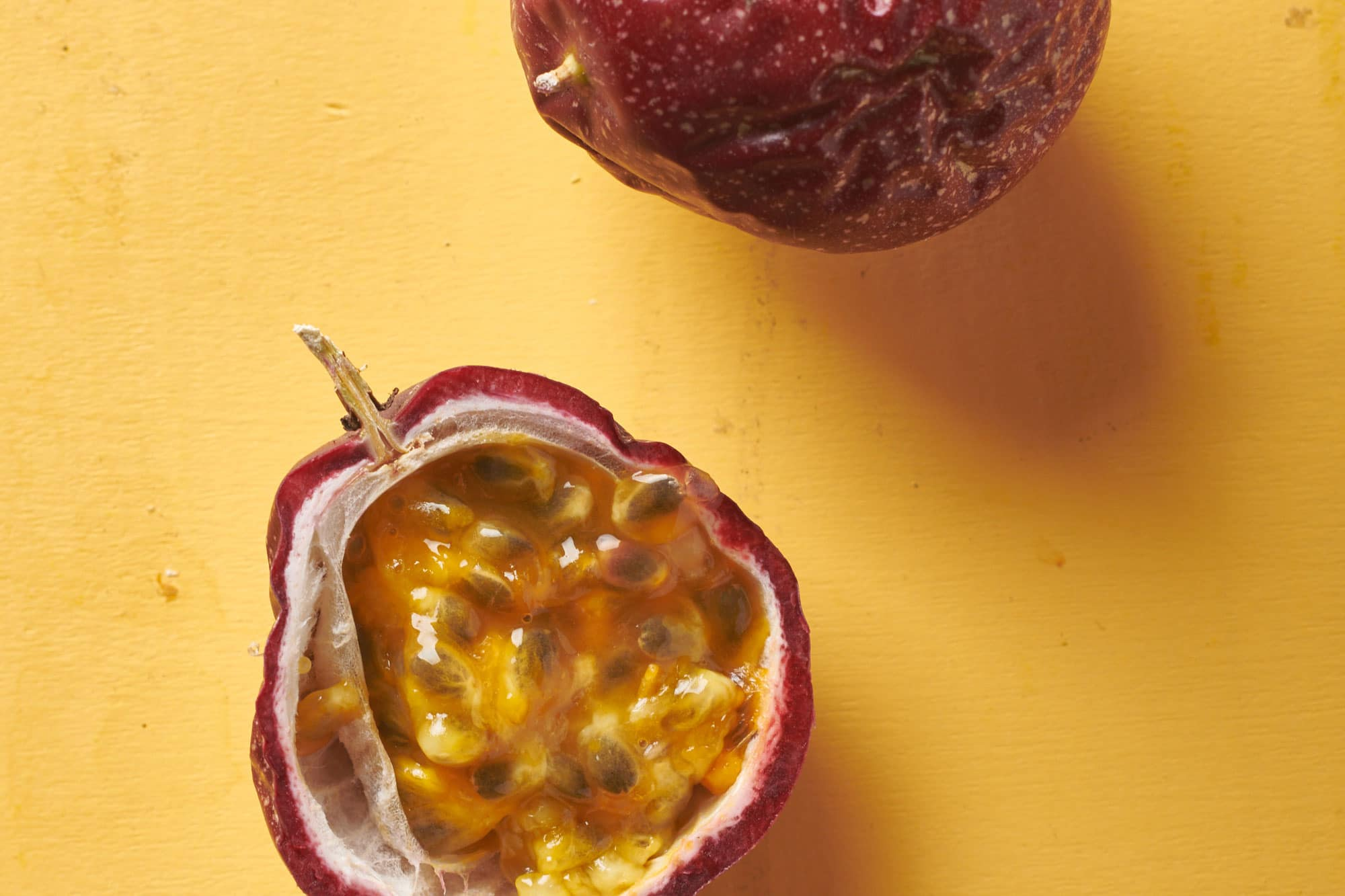 How to Eat Passion Fruit + Buying and Storing Tips — The Mom 100