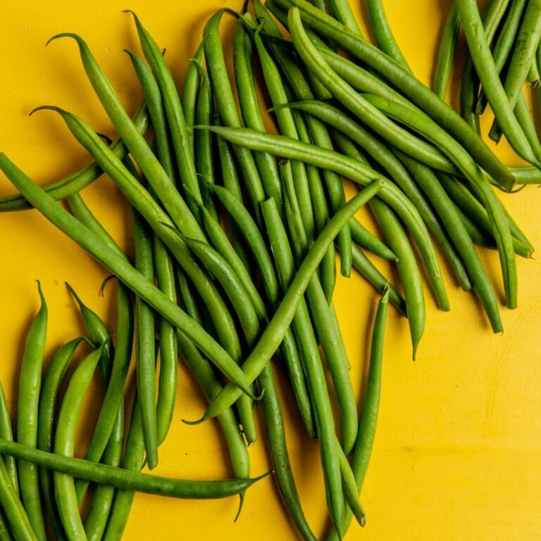How to Cook Haricot Verts